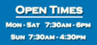 opening times for Bradenton Tire Shop, offering affordable Used Tires and New Tires